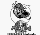 Super Mario 4