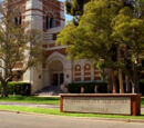 University of California, Sunnydale