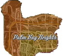 Palm Bay Heights (Burnout Paradise)