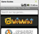 Sannse/New! Wikia Mobile Apps for Gaming &amp; Music Lovers