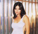 Prue Halliwell