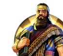 Ashurbanipal (Civ5)