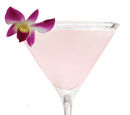 Cherry Blossom Tini