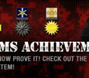 Achievement System