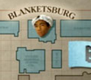 Blanketsburg
