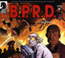 B.P.R.D.: The Dead Vol 1 3