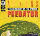 Aliens/Predator: The Deadliest of the Species Vol 1 4