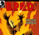B.P.R.D.: The Black Goddess Vol 1 5