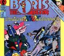 Boris the Bear Instant Color Classics Vol 1 2