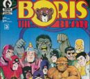 Boris the Bear Vol 1 3