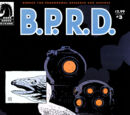B.P.R.D.: Garden of Souls Vol 1 3