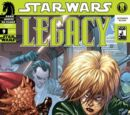 Star Wars: Legacy Vol 1 9