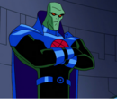 J'onn J'onzz (Justice Lord)