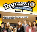 Degrassi: The Next Generation (Season 7)