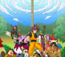 Dragon Ball Online