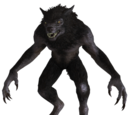 Lycanthropy (Skyrim)