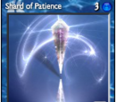 Shard of Patience