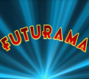 Futurama Awards