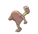 Hitmonlee