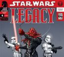 Star Wars: Legacy 4: Noob