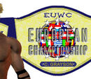 EUWC European Championship