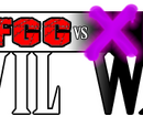 MFGG Wrestling shows