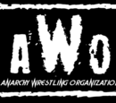 Anarchy Wrestling Organization