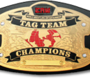 Extreme Answers Wrestling Unified Tag Team Championships