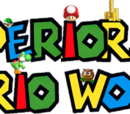 Superior Mario World