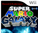 Super Mario Galaxy: Deep Space