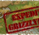 Expedition Grizzlyhgel
