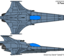Viper Mark VIII (D8)