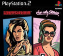 Grand Theft Auto Double Pack: Liberty City Stories &amp; Vice City Stories