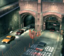 Screenshots of GTA IV