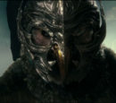 Metal Beak