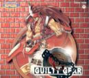 Guilty Gear Original Sound
