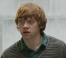 Ronald Weasley