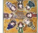 Hetalia Fantasia