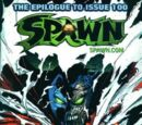 Spawn Vol 1 101
