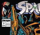 Spawn Vol 1 7