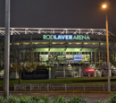 Rod Laver Arena