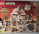 5988 Pharaoh's Forbidden Ruins