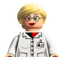 Dr. Harleen Quinzel
