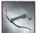 Assassin's Crossbow