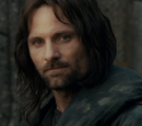 Aragorn II Elessar