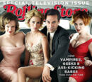 Kacieh/Mad Men Rolling Stone Cover