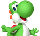 Yoshi