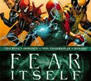 Fear Itself N1