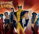 Wolverine y Los X-men