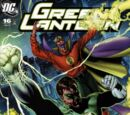 Green Lantern Vol 4 16